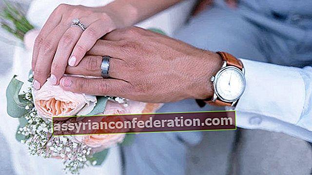 Apa artinya menikah dalam mimpi? Ekspresi melihat Anda menikah dalam mimpi