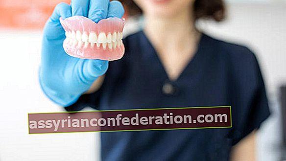 Apa arti gigi tanggal dalam mimpi? Gigi patah dan rontok dalam mimpi