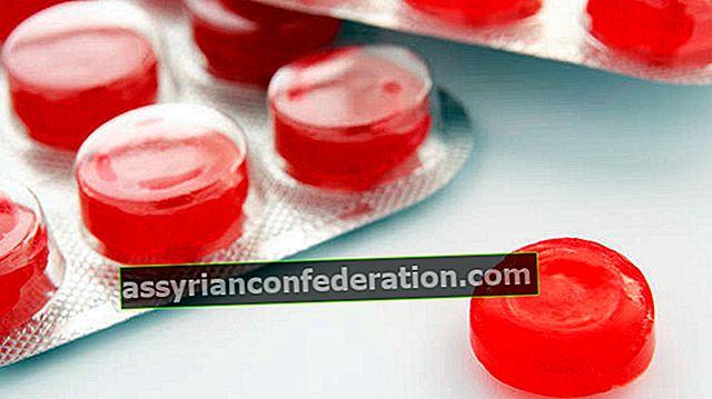 Presta attenzione a questi mentre usi le pastiglie!