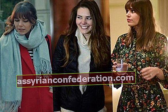 Fesyen Seri - Gaya Pengantin Istanbul / Süreyya
