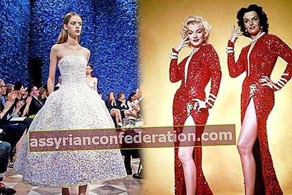 10 Filem Kesan Mengenai Fesyen!