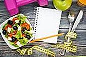 체중을 빨리 줄이는 3 가지 쇼크 다이어트