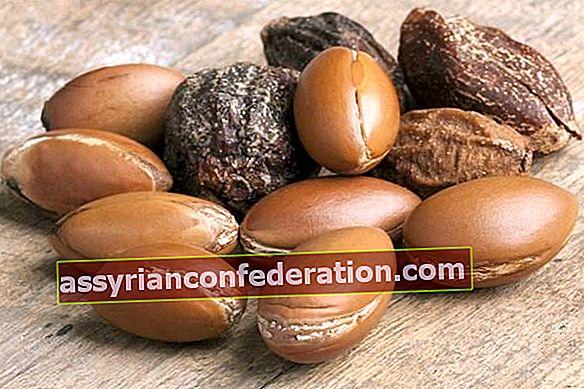 Quali sono i vantaggi dell'olio di argan per capelli? Come usare l'olio di argan?