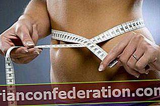 금식과 체중 감량