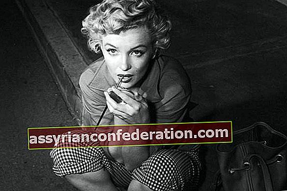 Fesyen 50-an Kembali!