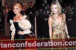 20 Ikon Fesyen dan Rahsia Gaya Abad Kita