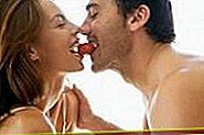 11 cibi incredibili con effetto afrodisiaco!