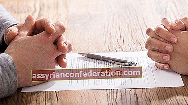 Le differenze tra divorzio negoziato e contestato