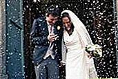 คำแนะนำสำหรับงานแต่งงานในช่วงฤดูหนาว