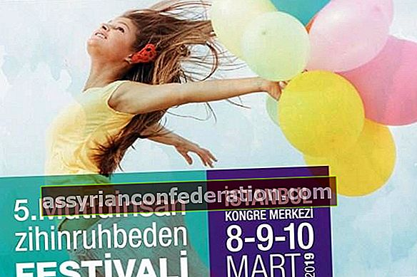 Festival Tubuh Jiwa Pikiran Manusia Bahagia ke-5 Dimulai