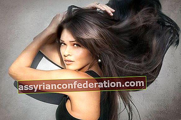 Suggerimenti rapidi per la crescita dei capelli