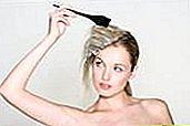Non sfilacciare i capelli mentre tingi!