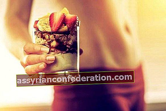 5 consigli per aumentare il metabolismo