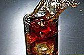 L'alcol è fuori dalla cola!