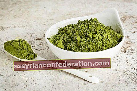 Cos'è il tè alla Moringa? Come consumare?