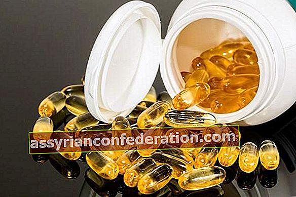 Qual è il vantaggio della vitamina E per i capelli? Come viene utilizzata la vitamina E nei capelli?