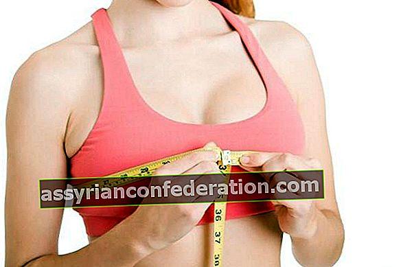 Quali sono i metodi di aumento del seno?