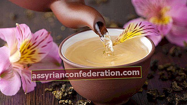 Il tè di senna è dannoso per l'intestino?