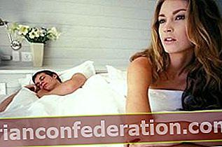 Eiaculazione precoce nelle donne!