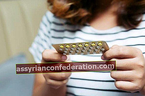 Qual è la pillola anticoncezionale, quali sono i vantaggi e gli svantaggi?