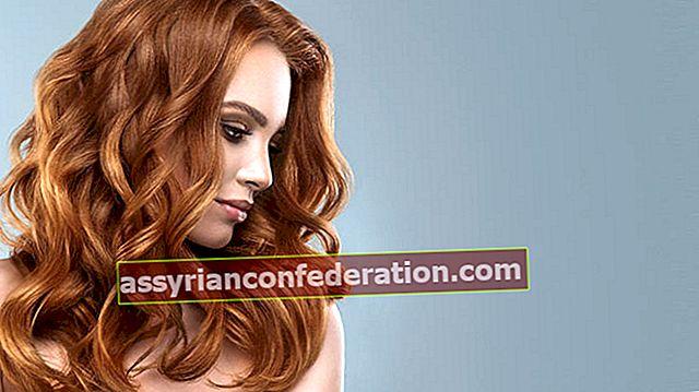 Per quale pelle e per chi va bene il colore dei capelli color rame? Scorre? Come mantenere?