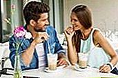 Le 7 principali domande da porre al primo appuntamento