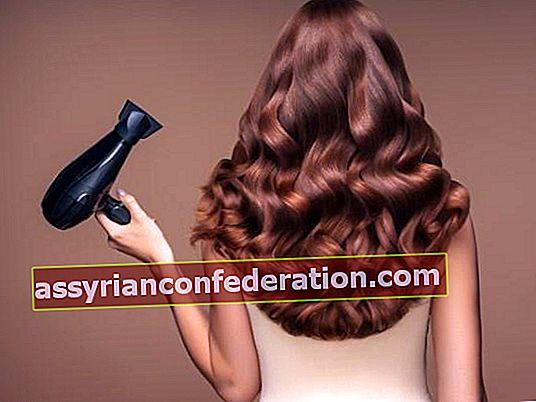 Per chi è buono il colore dei capelli castano rosso? Scorre? Come mantenere?