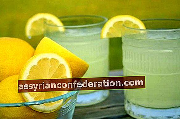 7 effetti collaterali del succo di limone a cui dovresti prestare attenzione