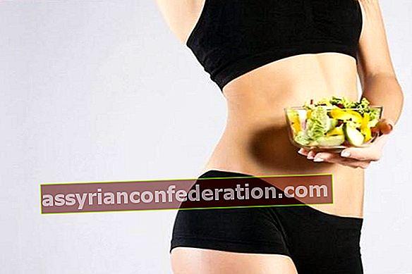 Ricette di insalata dimagrante