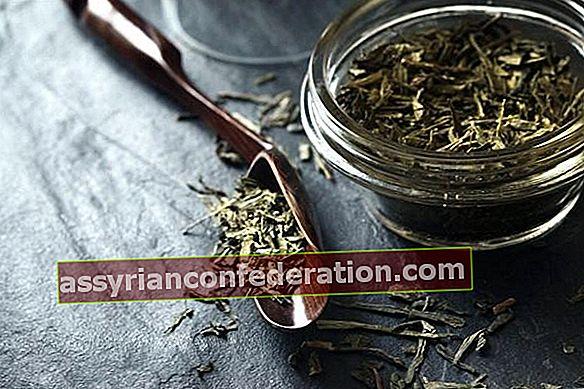 11 piccoli benefici sconosciuti del tè verde