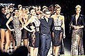 Pereka fesyen Turki yang terkenal