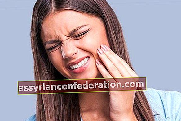 치통에 좋은 것은 무엇입니까?