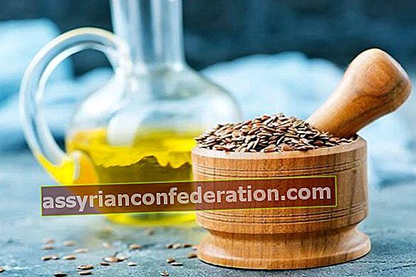 Che cosa sono i semi di lino? Quali sono i vantaggi e i danni?