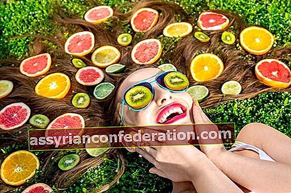 Quali vitamine sono necessarie per avere capelli sani e come dovremmo mangiare?