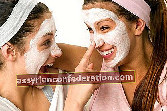 Ricette maschera per l'acne