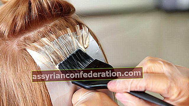 Per quale pelle e per chi sono adatti i capelli in schiuma di miele? Scorre? Come mantenere?
