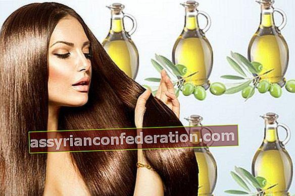 Metodi naturali per la cura dei capelli