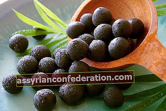 Cos'è l'uva Acai? Quali sono i vantaggi dell'uva Acai?