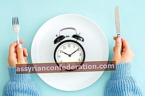 Suggerimenti per aumentare il successo nella dieta a digiuno intermittente