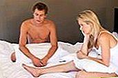 Cause del desiderio sessuale nelle donne