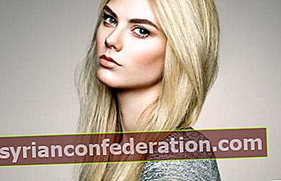 Per chi è buono il colore dei capelli gialli? Scorre? Come mantenere?