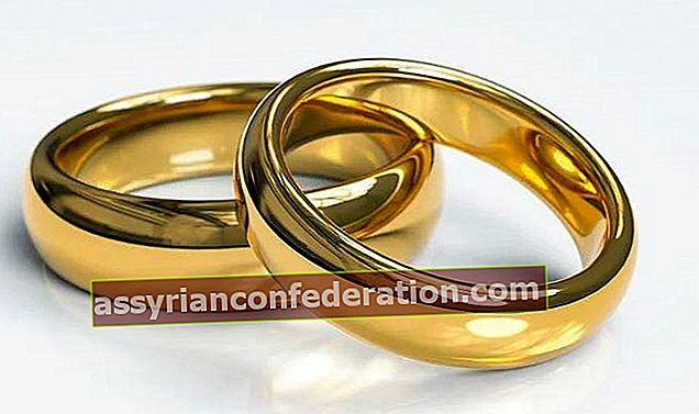 Apa artinya melihat cincin dalam mimpi? Mengenakan cincin emas dan perak dalam mimpi