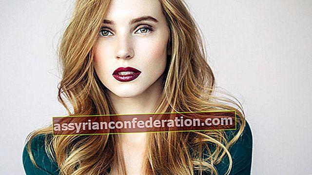 Per chi è buono il colore dei capelli castano chiaro? Scorre? Come mantenere?