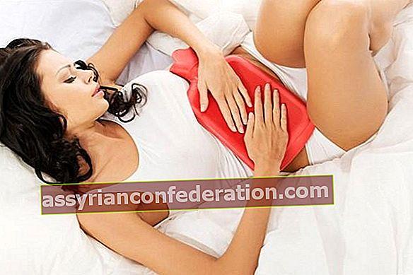 Rimedi erboristici contro l'irregolarità mestruale