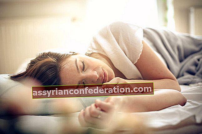 Apa artinya melihat menstruasi dalam mimpi? Darah haid dalam mimpi dan istilah menjadi haid