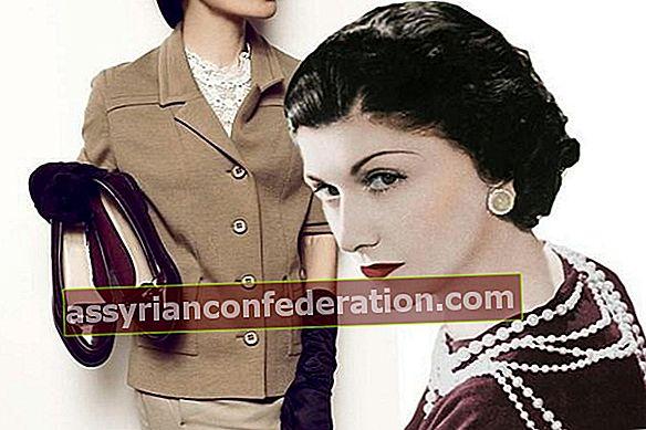 5 Trend Fesyen Dimulakan oleh Coco Chanel