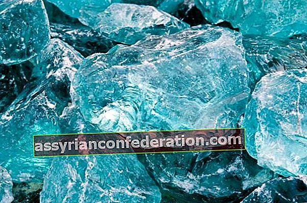 Che cos'è la pietra acquamarina, dove e come si trova? Come capire la pietra acquamarina? Caratteristiche e vantaggi