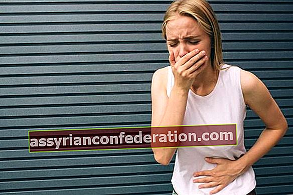 Sintomi e trattamento dell'intossicazione alimentare