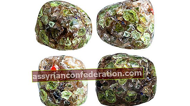 Che cos'è la pietra Zebercet, dove e come si trova? Come capire la pietra di Zebercet? Caratteristiche e vantaggi