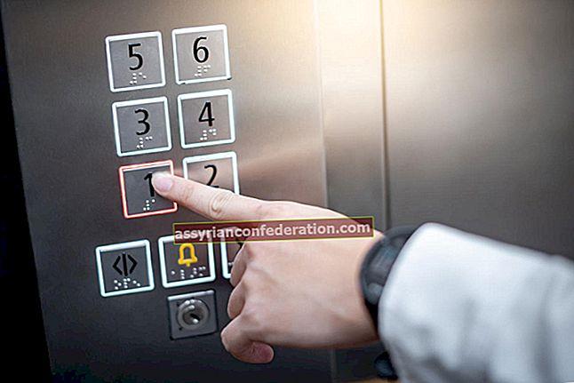 Apa artinya naik lift dalam mimpi? Untuk melihat lift dalam mimpi